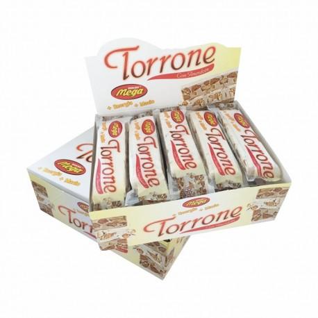 TORRONE DE AMENDOIM 45g
