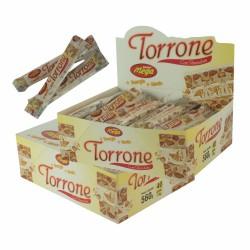 Torrone  de Amendoim Display 40X14g
